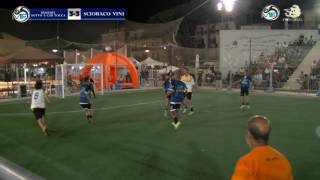 FondiSummerSport: Semifinale - BlueFuel/Sotto a chi tocca vs Sciobaco Vini Highlights