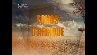 Échos d'Afrique: Comprendre la situation au Mali| 03-06-2021 Canal Algérie
