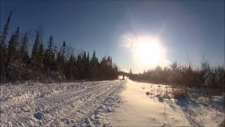 7. GoPro Tundra lt 550f 2012