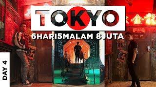 Video JAPAN DAY 4: ARCADE DI KOTA MATI JEPANG, ES KRIM WAKACAU, PIJAT PLUS2, DAN KATSU PALING RANDOM! MP3, 3GP, MP4, WEBM, AVI, FLV Juli 2019