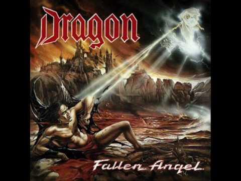Dragon - Szymon Piotr online metal music video by DRAGON