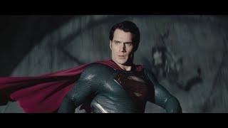 Man of Steel/BVS: Kryptonite-3 Doors Down