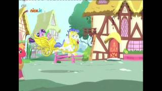 My Little Pony - Friendship Is Magic EP1 Part 1 [GERMAN/DEUTSCH] [HQ]