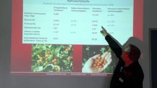 #794 Gesundheitswert von Vierbeeren - Easy Gardening Teil 33 von 35