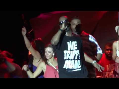 "3 6 MAFIA "" STAY FLY "" HD LIVE FROM BEALE ST. MUSIC FESTIVAL 05/04/12 2012"
