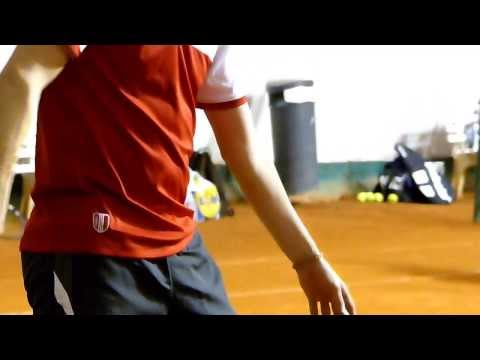 Tenis / Dobles (2)