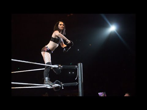 Goodbye Paige, WWE Star Suffers Career-Ending Injury