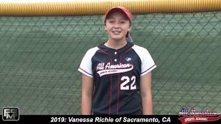 Vanessa Richie