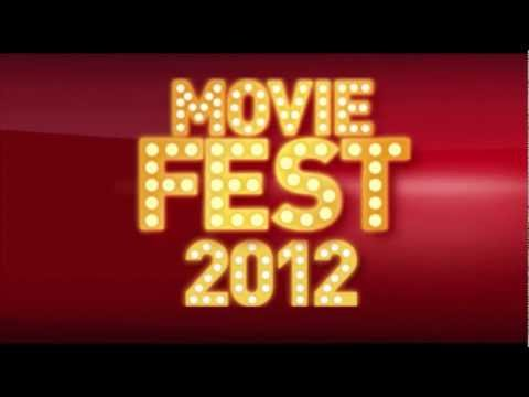 moviesireland - Movie Fest returns to Dublin with SIX screenings of upcoming blockbusters, plus exclusive trailers & footage, plus special guests! More info on http://www.Mo...
