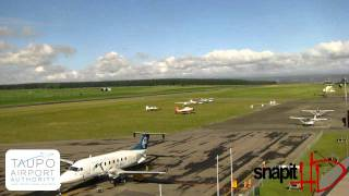 Taupo Airport Webcam Thursday 12th May 2011