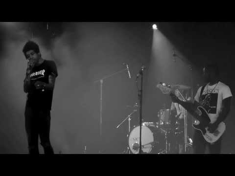 Raw punk music from Brooklyn, NY: @CerebralBallzy live @pukkelpop. [video] #pkp13