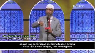 Video Pengusaha Hindu Mengamuk di Acara Dr. Zakir Naik Sub Indonesia HD MP3, 3GP, MP4, WEBM, AVI, FLV Mei 2019