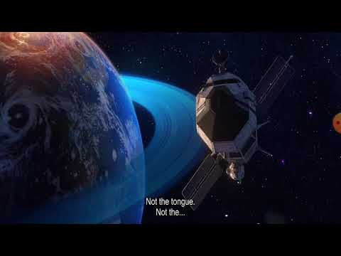 Planet 51 (2009) End Credits