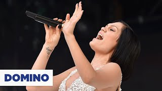 Nonton Jessie J   Domino  Summertime Ball 2014  Film Subtitle Indonesia Streaming Movie Download