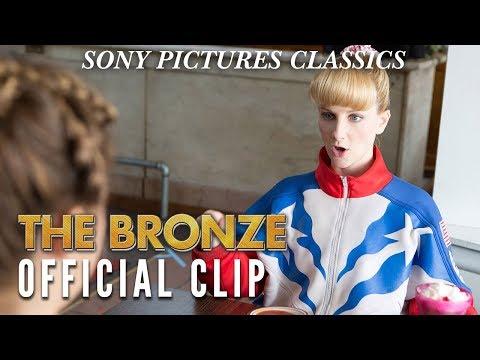 The Bronze (Clip 'Secret Handshake')
