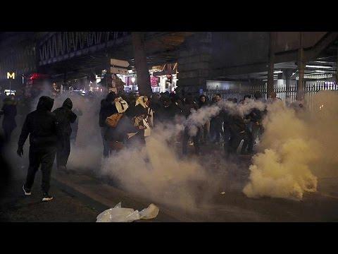 Παρίσι: Κλιμακώνονται τα επεισόδια μετά το βιασμό νεαρού από αστυνομικό