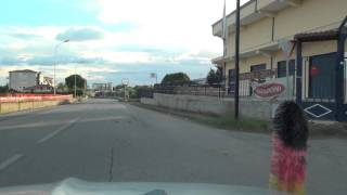 Rossano Italy  City new picture : Rossano Stazione Amica Italy Italien 11.10.2015