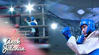 Video Keren Pertarungan Reva Vs Lady Sampai KO [Anak Jalanan] [30 Mei 2016] MP3, 3GP, MP4, WEBM, AVI, FLV Januari 2018
