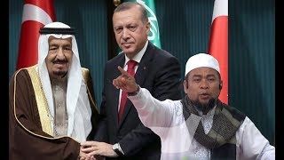 Video Siapakah Raja Salman dan Erdogan |  Ustadz Zulkifli M. Ali, Lc., MA MP3, 3GP, MP4, WEBM, AVI, FLV April 2019