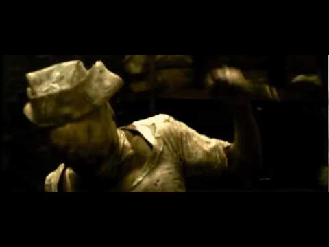Silent Hill: Revelation 3D: Nurse Scene Clip [Comic-Con 2012]