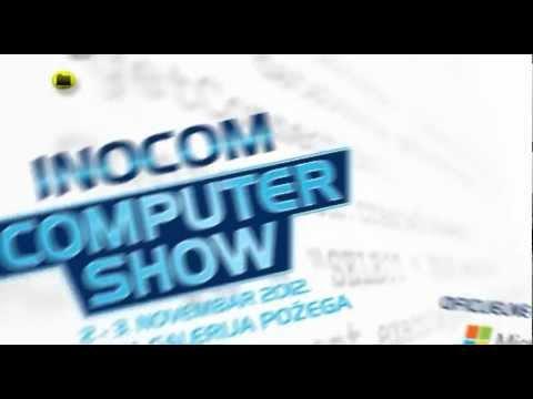 Inocom computer show 2012.