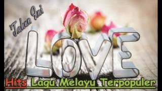 Hits Lagu Slow Rock Melayu Terpopuler Tahun Ini - Lagu Malaysia Terpopuler Sepanjang Masa Video
