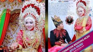 Video Wedding Aceh | Ayu Rahmi & Teuku - Meulaboh Aceh Barat MP3, 3GP, MP4, WEBM, AVI, FLV Oktober 2018