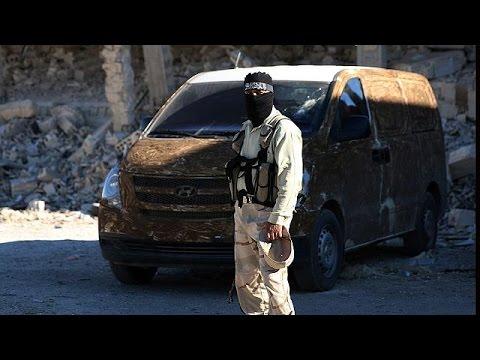 Συρία: «Θα ανακτήσουμε όλα τα εδάφη από τους τρομοκράτες», δηλώνει ο Άσαντ