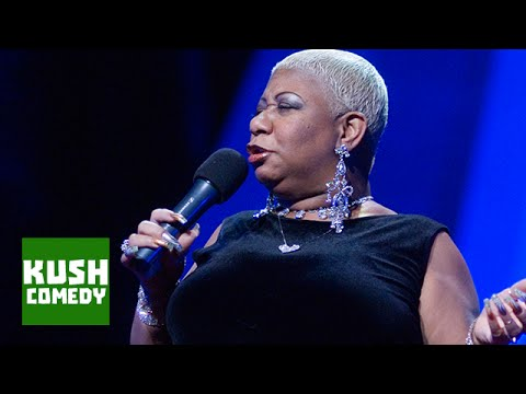kushcomedy - Luenell discusses what women don't want in the bedroom. Secrets are revealed that never have before. Katthouse Comedy DVD available everywhere now! http://cl...