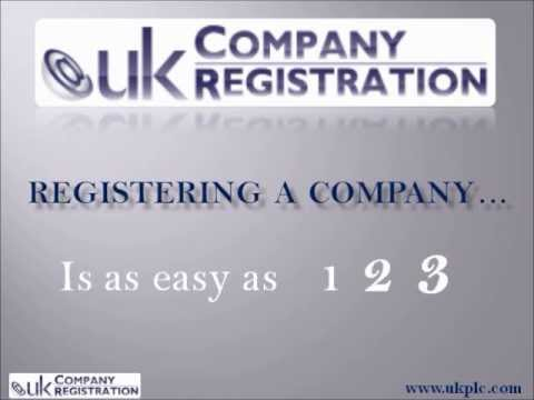 Company Formation: How to Register a Company