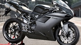 8. Used Bike Review (Ducati 848)