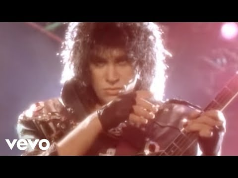 Kiss - Reason To Live (1987)