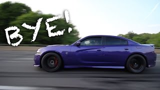 We Destroyed a Hellcat by Evan Shanks