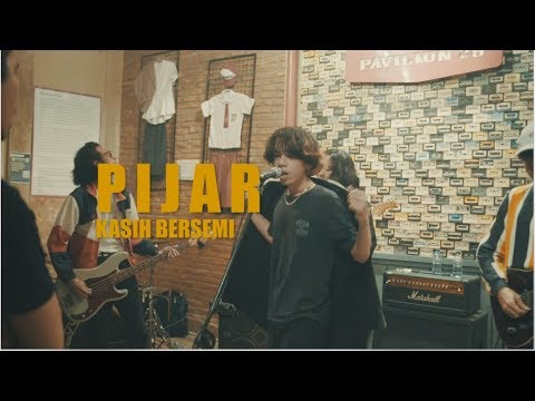 Pijar - Kasih Bersemi (Live Performance)