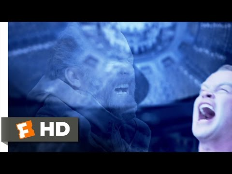 Timeline (4/8) Movie CLIP - The Journey to 1357 AD (2003) HD