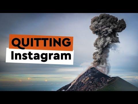 Quitting Instagram as a photography amateur: social media alternatives