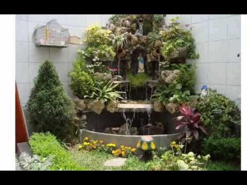 Como decorar el jardin de mi casa for Como decorar mi jardin con plantas