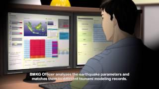 #2 Tsunami Early Warning System