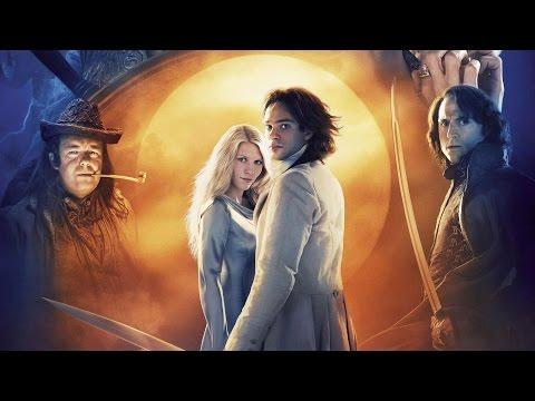 Top 6 movies like Stardust (2007)