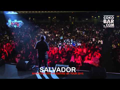 PART 2 - BASKETMOUTH LIVE AT THE APOLLO (FEAT WIZKID & OLAMIDE) - THE HIGHLIGHTS