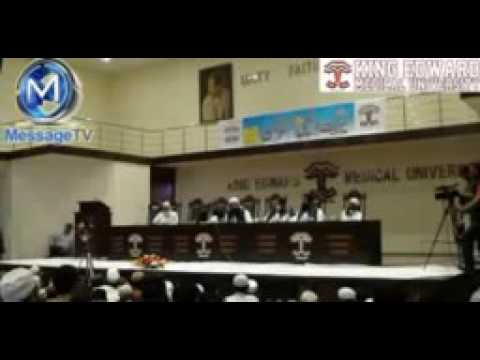 Video emotional bayan in King Edward Medical College by Maulana tariq jameel download in MP3, 3GP, MP4, WEBM, AVI, FLV January 2017