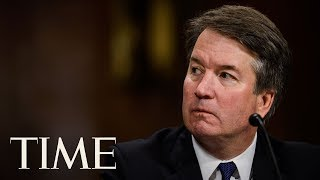 U.S. Senate Hearing With Judge Brett Kavanaugh After Sexual Assault Allegations | TIME