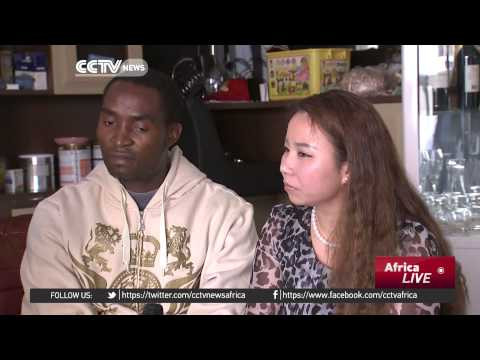 CCTV News - The challenge for African-Chinese marriages on KEFET.COM