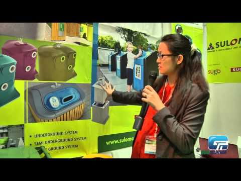 Sulomas : SULO Wheelie Bins and Waste Management System