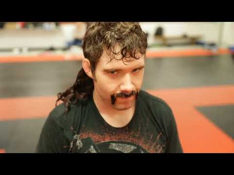 Former UFC Fighter Mitch Clarke Pranks JacksonWink MMA Amateurs