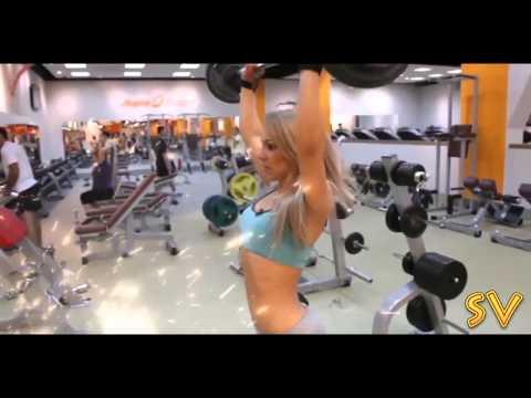 Спорт мотивация для женщин - DomaVideo.Ru