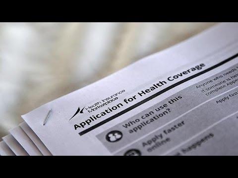 Το σχέδιο των Ρεπουμπλικανών για την αντικατάσταση του Obamacare