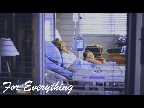 Meredith & Lexie I For Everything