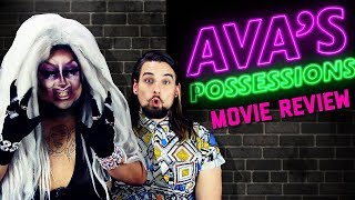 Nonton Ava S Possessions Movie Review   Possession Series With Frankie Doom And Colton Film Subtitle Indonesia Streaming Movie Download