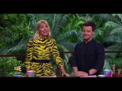 Dec and Holly Best Bits- I'm A Celebrity Week 3